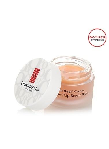 Elizabeth Arden Elizabeth Arden Arden Eight Hour Cream Intensive Repair Balm Anında Etkili Nemlendirici Dudak Koruyucu 11,6 Ml Renksiz